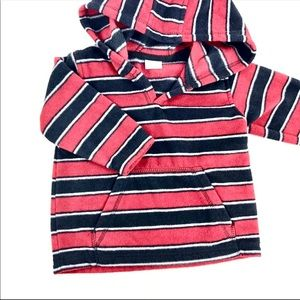 🌻$2🌻 Baby boots striped sweater